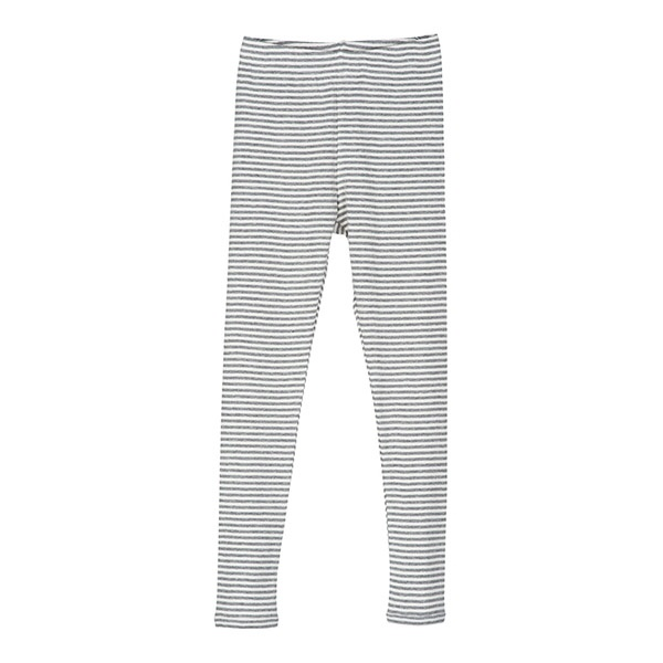 Image of   Serendipity Leggings Grey/Ecru