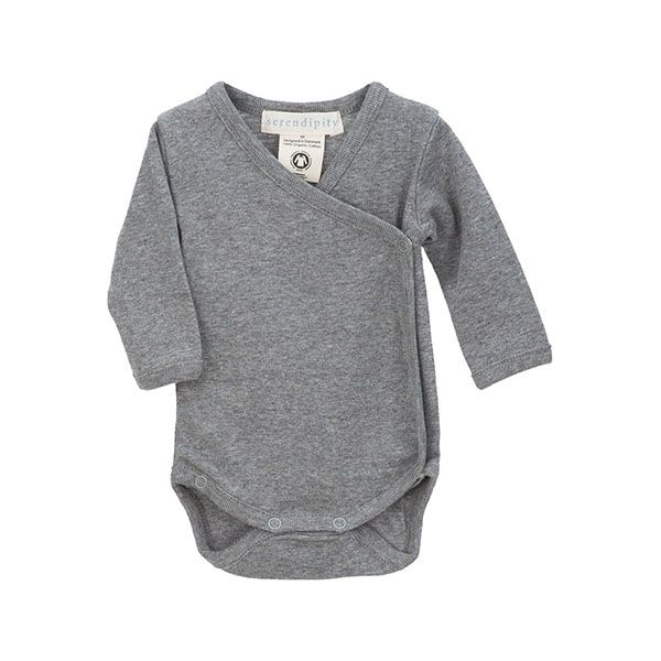 Image of   Serendipity Newborn Body Grey