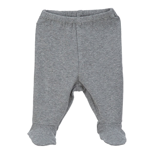 Image of   Serendipity Newborn Pants Grey