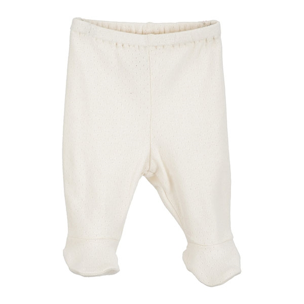 Image of   Serendipity Newborn Pants Pointelle