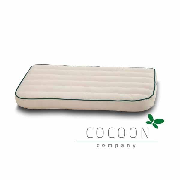 Image of   Kapok Tillægs Madras Kili - Cocoon