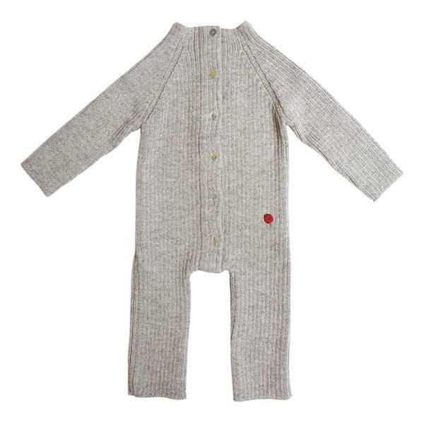 Image of   esencia Jumpsuit i Alpaca - Dove