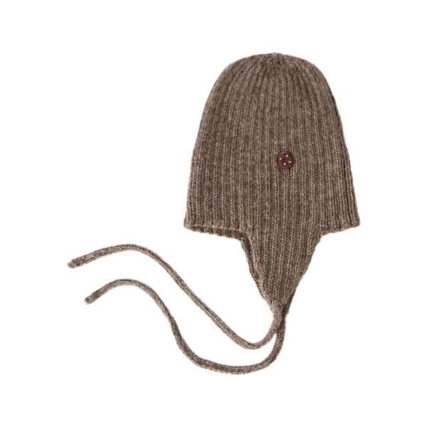 esencia String Hat - Cocoa