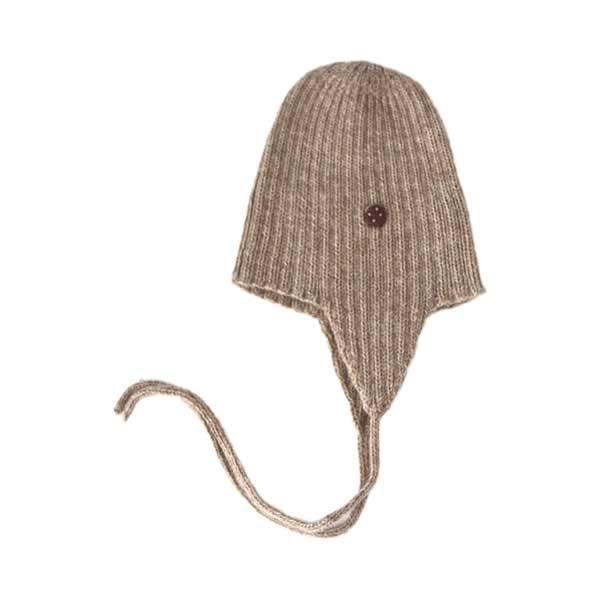 esencia String Hat - Pebble