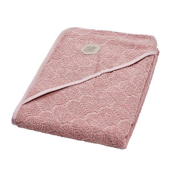 Babyhåndklæde fra filibabba - indian rose fra N/A fra parcellet