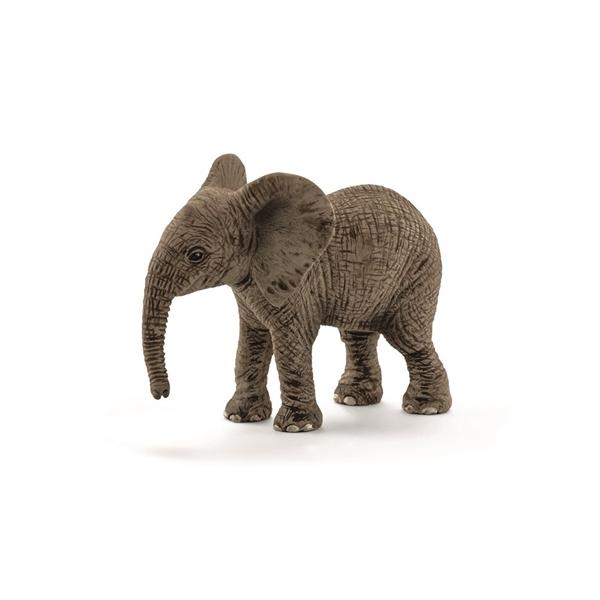 Image of   Schleich Afrikansk Elefant - Unge