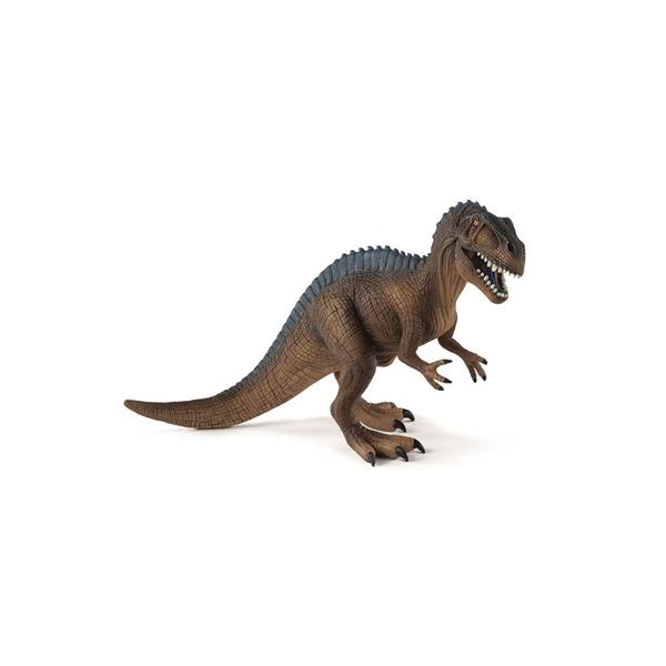 Image of   Schleich Dinosaurus Acrocanthosaurus