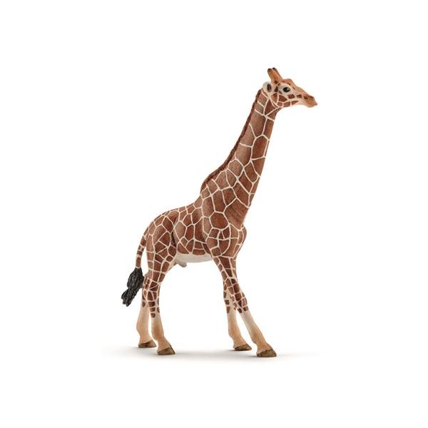 Image of   Schleich Giraf - Han