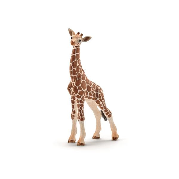 Image of   Schleich Giraf - Unge