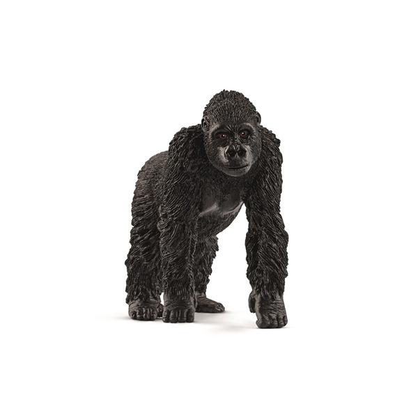 Image of   Schleich Gorilla - Hun