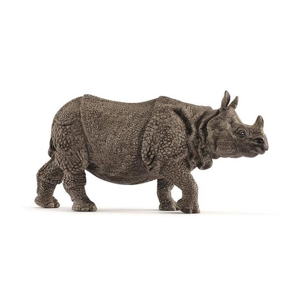 Image of   Schleich Indisk Næsehorn