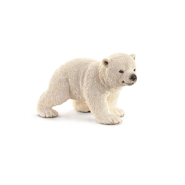 Image of   Schleich Isbjørn - Unge