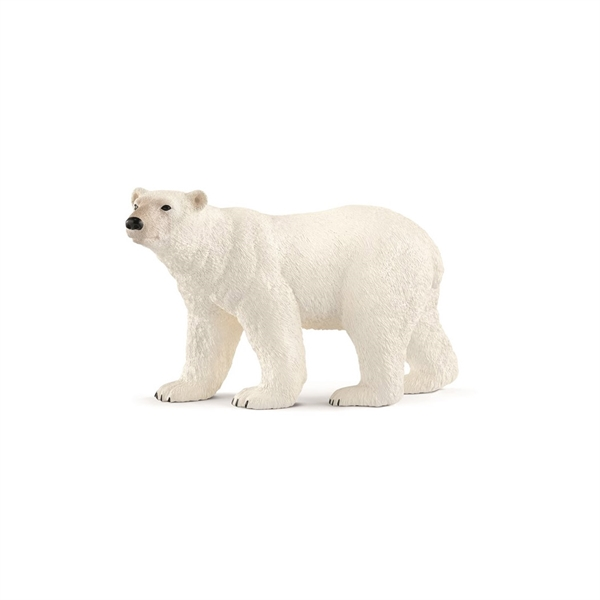 Image of   Schleich Isbjørn