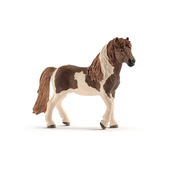 Image of   Schleich Islandsk Pony - Hingst