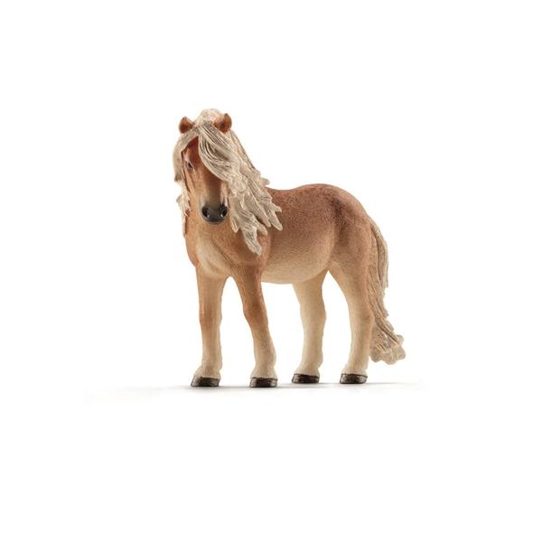 Image of   Schleich Islandsk Pony - Hoppe