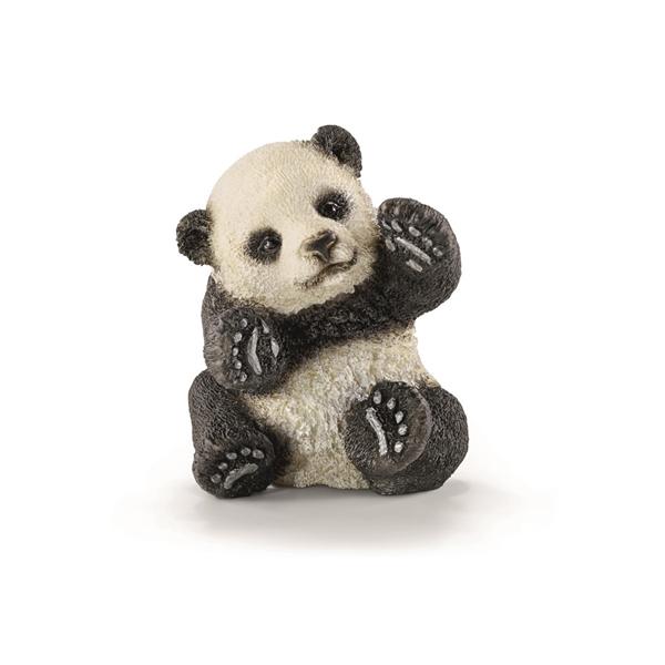 Image of   Schleich Panda - Unge