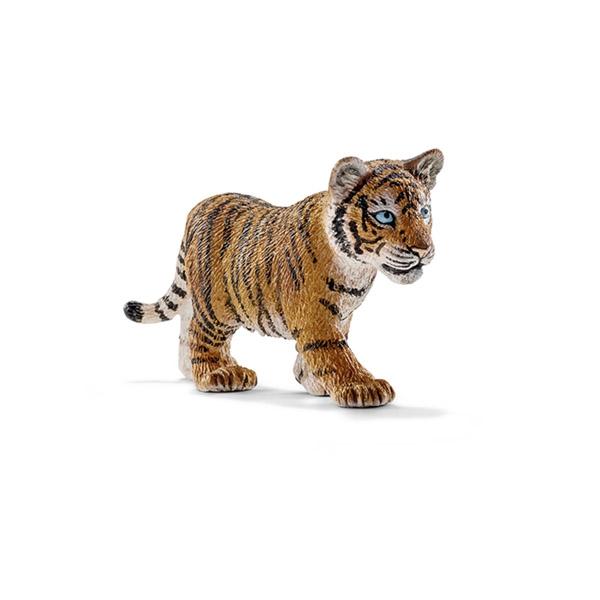 Image of   Schleich Tiger - Unge