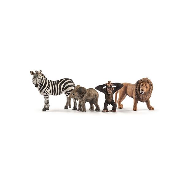 Image of   Schleich Wild Life Starter Set