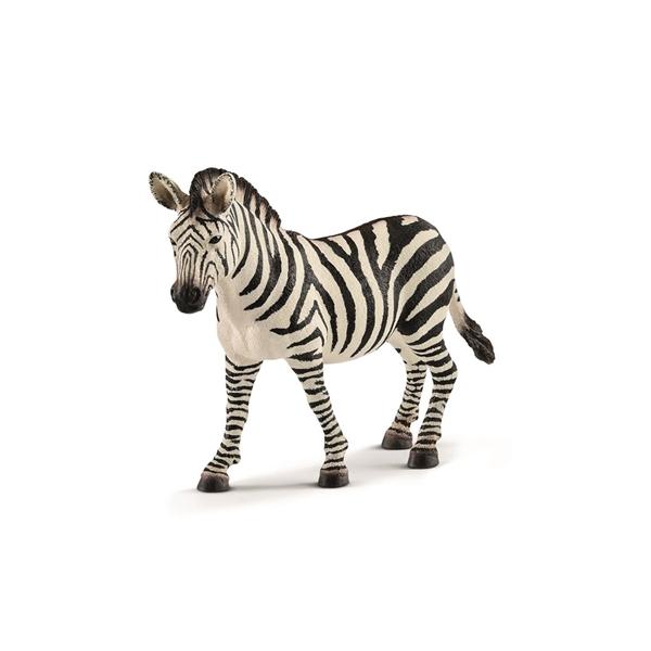 Image of   Schleich Zebra - Hun