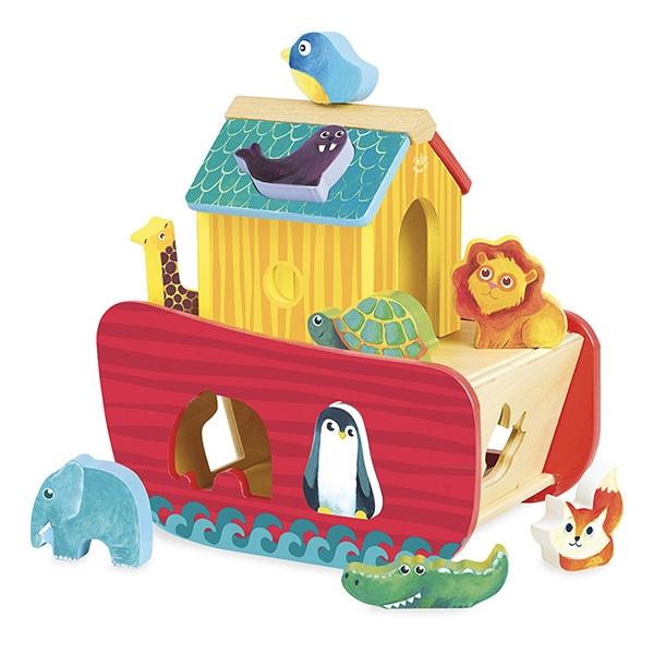 Vilac Noahs ark