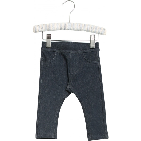 Image of   Wheat Indigo Baby Soft Jeans
