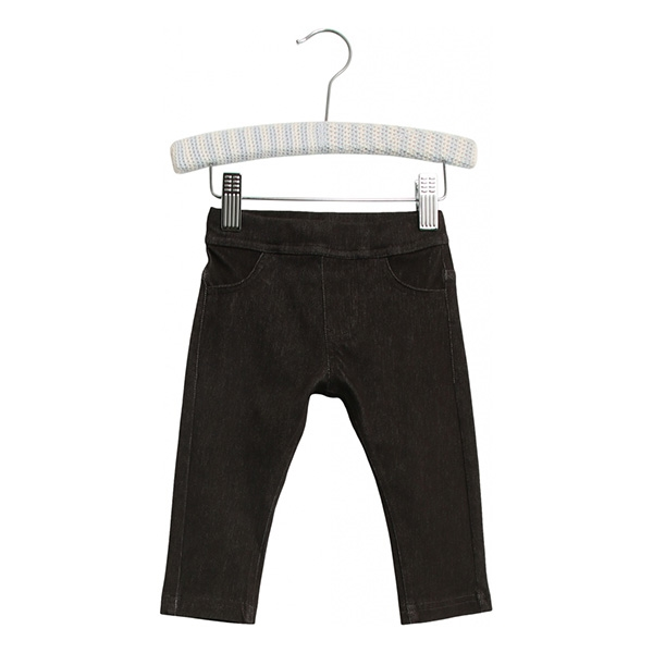 Image of   Wheat Charcoal Baby Soft Jeans
