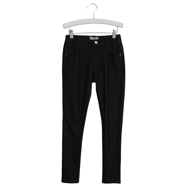 Image of   Wheat Charcoal Soft Jeans