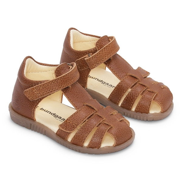 Bundgaard Rox Sandal - Tan