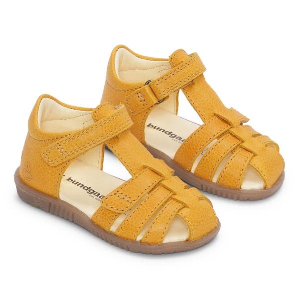 Bundgaard Rox Sandal - Yellow