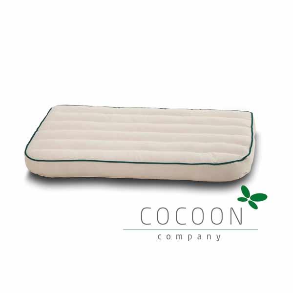 Kapok Leander Tillægs Madras 31 x 66 - Cocoon