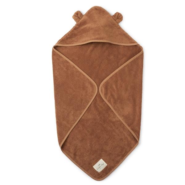 Konges Sløjd Terry Håndklæde - Almond