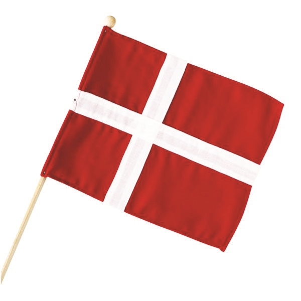 Image of   Langkilde & Søn - Hurra Flag