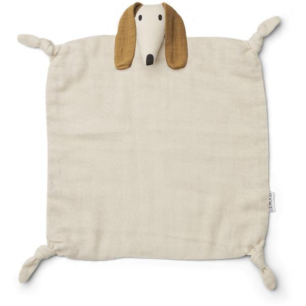 Liewood Nusseklud - Dog Sandy
