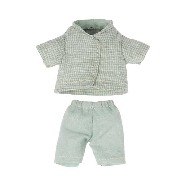 Maileg Pyjamas til Lillebror Mus