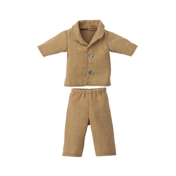 Maileg Pyjamas - Teddy Dad
