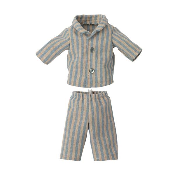 Maileg Pyjamas - Teddy Junior
