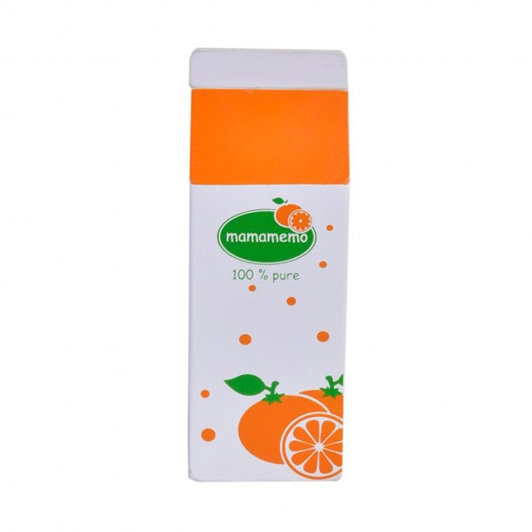 MaMaMeMo Appelsin Juice