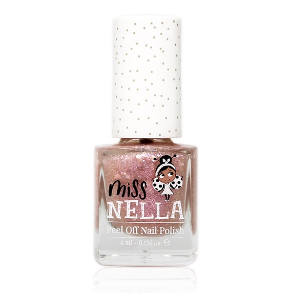 Miss Nella Neglelak - Abracadabra