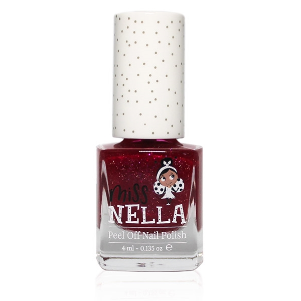 Miss Nella Neglelak - Jazzberry Jam