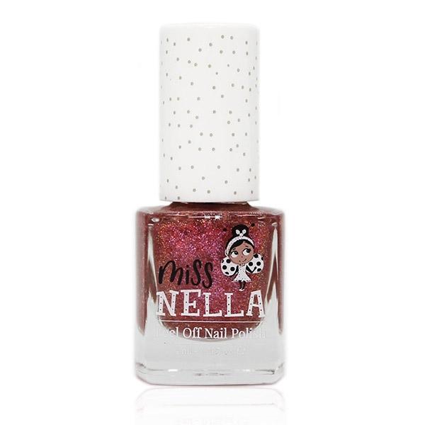 Miss Nella Neglelak - Shazam