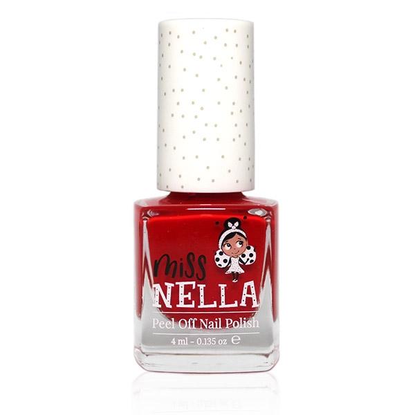 Miss Nella Neglelak - Strawberry N Cream