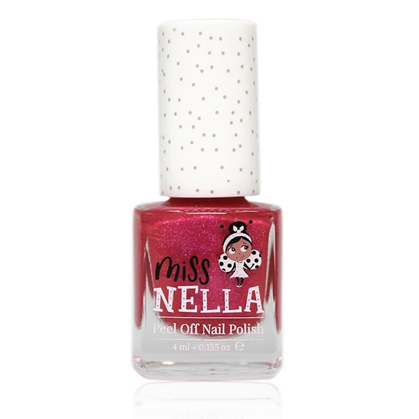 Miss Nella Neglelak - Tickle Me Pink
