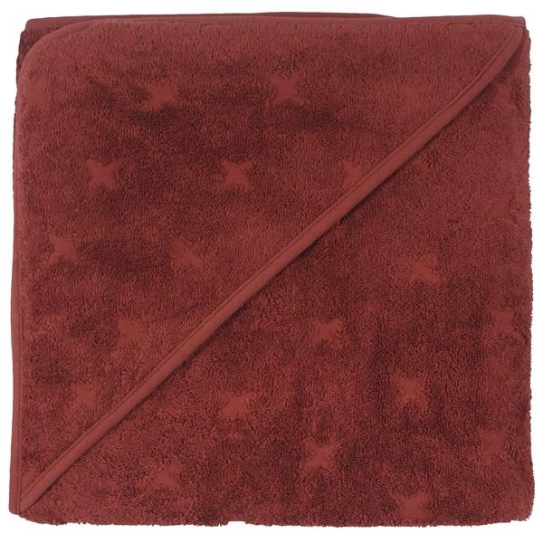 Müsli Babyhåndklæde – Fudge