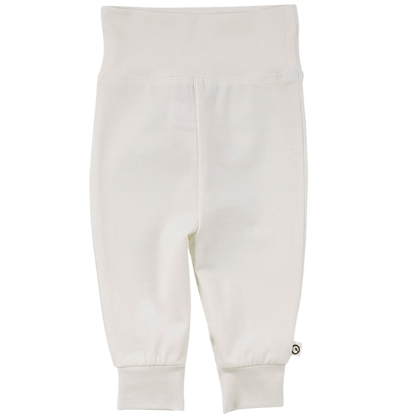 Müsli Mini Me Baby Bukser - Cream