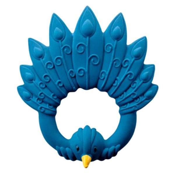 Natruba Bidering Peacock Blue