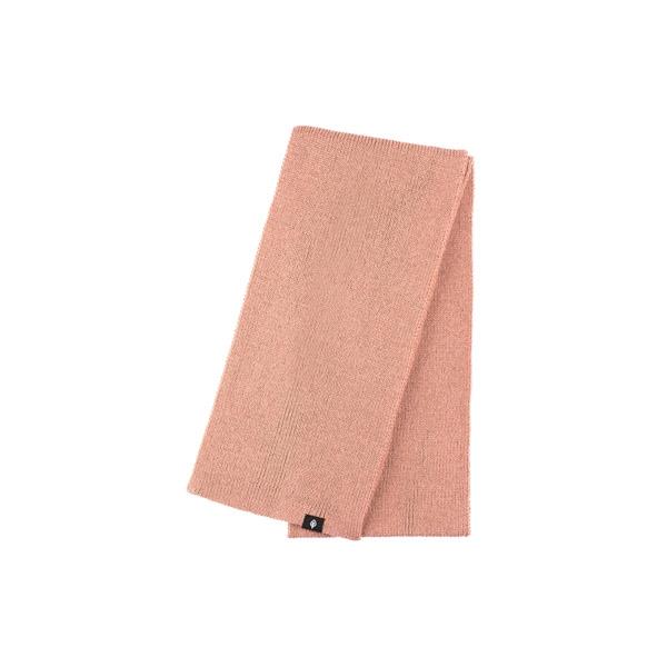Pure Pure Halstørklæde - Misty Rose