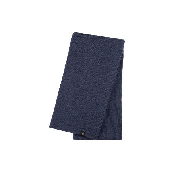 Pure Pure Halstørklæde - Navy Blue