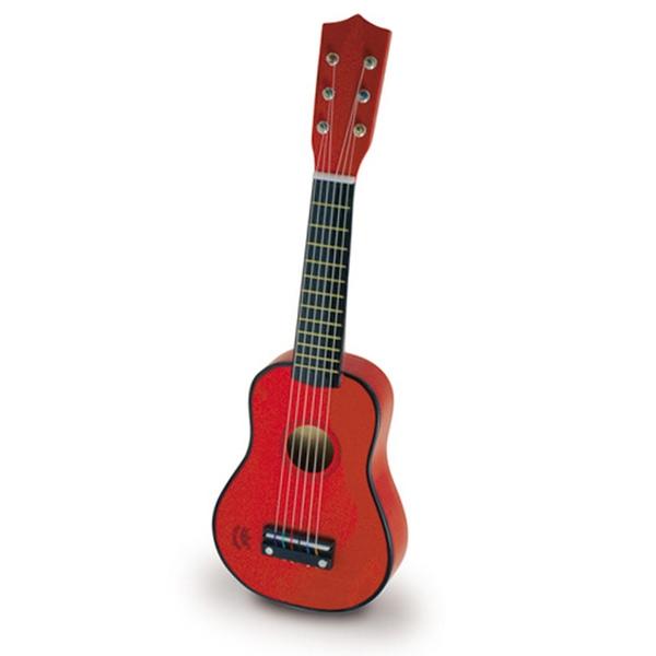 Vilac Guitar – Rød
