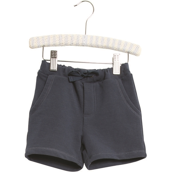 Image of   Wheat Indigo Bendix Shorts